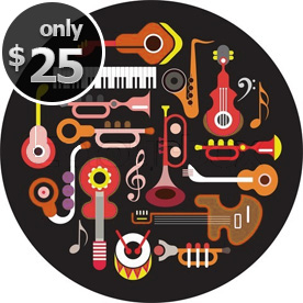 hq instruments dsk music dsk music. Black Bedroom Furniture Sets. Home Design Ideas