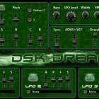 DSK DreamZ