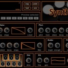 DSK SynthDrums