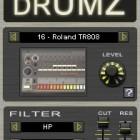 DSK mini DrumZ