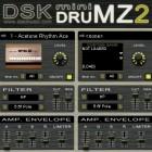 DSK mini DrumZ 2