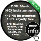 DSK HQ Instruments